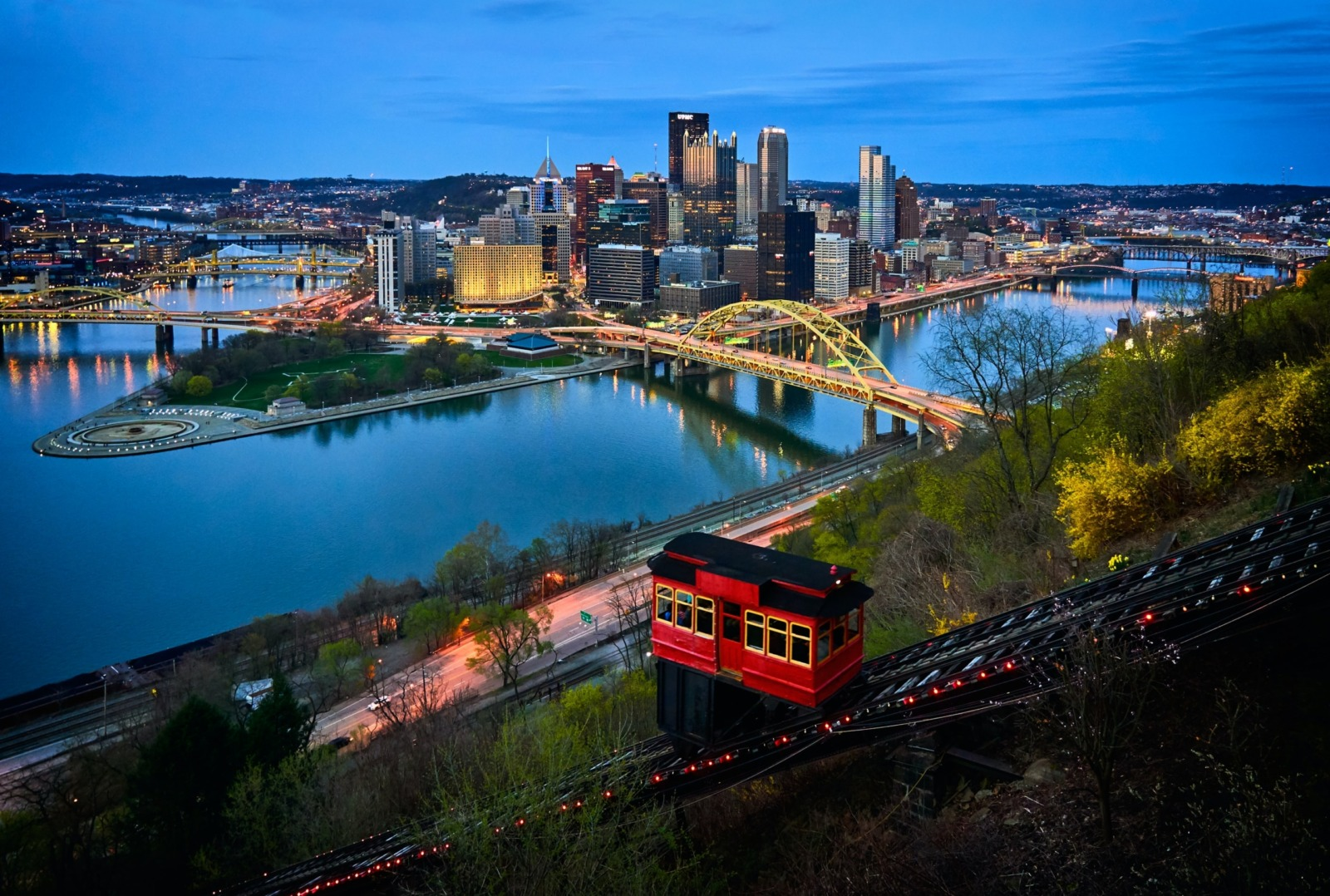 JazzHR Named One of Pittsburgh's Top Workplaces