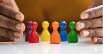 How to Quantify Diversity in the Workplace