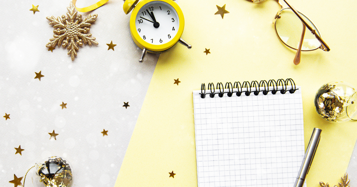 6 HR-Focused New Year's Resolutions for 2021