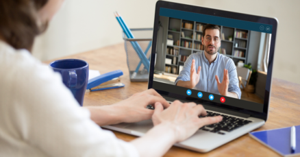 Video Interview Best Practices Part 2: Keeping Your Candidates Informed