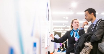 Virtual Career Fairs: What They Are, and Why They Matter