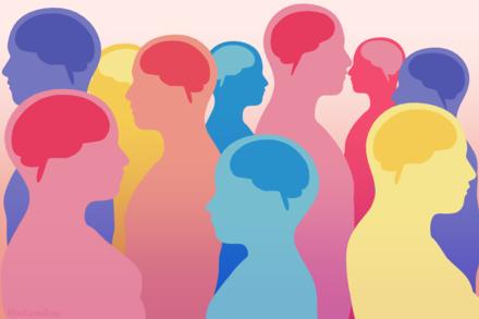 People having meeting (company culture blog)