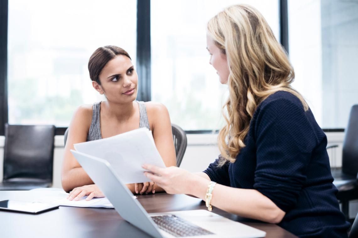 mentorship talent acquisition