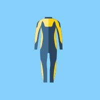 suit diving image