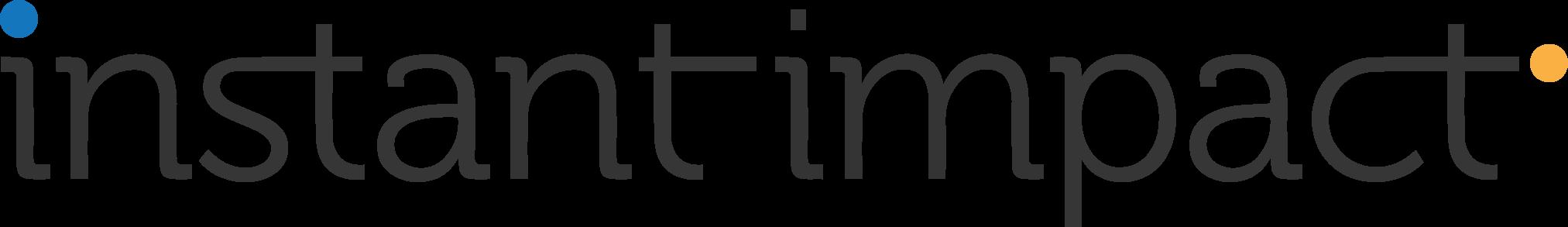 Full logo dark lettering